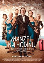 Manzel na Hodinu
