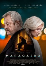 Maracaibo (2017) afişi