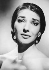 Maria Callas profil resmi