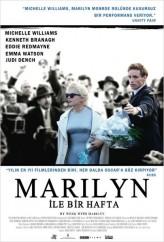 Marilyn ile Bir Hafta (2011) afişi