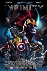 Marvel Infinity (1) afişi