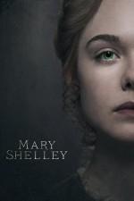 Mary Shelley (2017) afişi