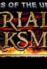 The Trials of Darksmoke (2015) afişi