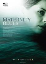 Maternity Blues (2011) afişi