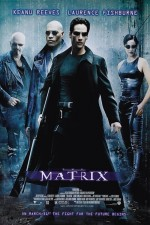 Matrix (1999) afişi