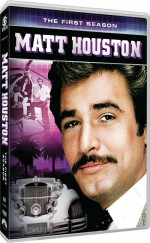 Matt Houston Sezon 1 (1982) afişi