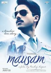 Mausam (2011) afişi