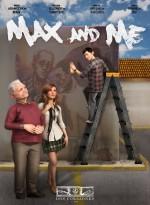 Max & Me (2017) afişi