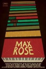 Max Rose (2013) afişi