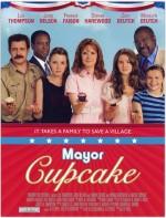 Mayor Cupcake (2010) afişi