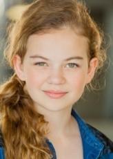 Megan Charpentier profil resmi