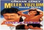 Melek Yüzlüm (1985) afişi