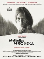Melānijas hronika (2016) afişi