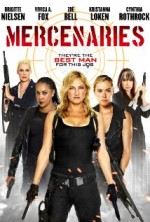 Mercenaries (2014) afişi