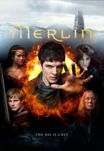 Merlin Sezon 5 (2012) afişi