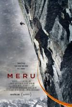 Meru (2015) afişi