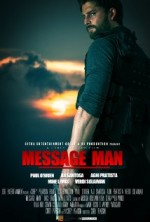 Message Man (2013) afişi