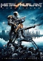 Metal Hurlant Chronicles Sezon 1