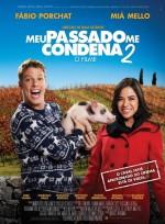 Meu Passado Me Condena 2 (2015) afişi