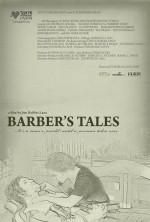 Barber's Tales (2013) afişi
