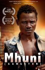 Mhuni (2016) afişi