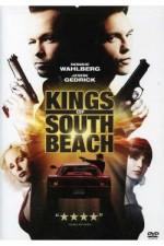 Miami çetesi (2007) afişi