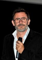 Michel Hazanavicius profil resmi