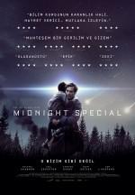 Midnight Special (2016) afişi