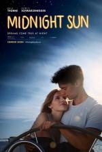 Midnight Sun (2018) afişi