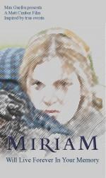 Miriam (2006) afişi