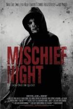 Yaramazlık Gecesi (2013) afişi