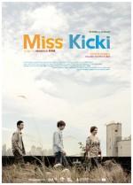 Miss Kicki (2009) afişi