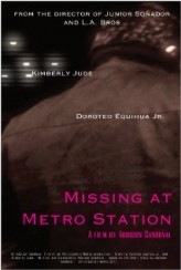 Missing At Metro Station  afişi