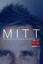 Mitt (2014) afişi