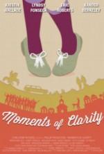 Moments of Clarity (2015) afişi