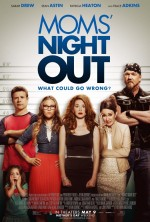 Anneler Gecesi (2014) afişi