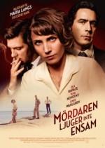 Mördaren ljuger inte ensam (2013) afişi