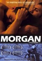 Morgan (2012) afişi