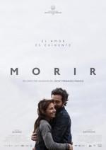 Morir (2017) afişi