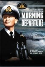 Morning Departure (1950) afişi