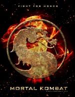Mortal Kombat  afişi
