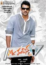 Mr Perfect (2011) afişi