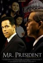 Mr. President (2007) afişi