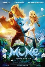 Mune The Guardian of the Moon (2014) afişi