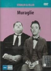 Muraglie (1931) afişi