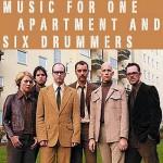 Bir Daire Ve Altı Davulcu İçin Müzik (2001) afişi