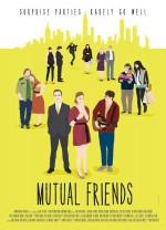 Ortak Arkadaşlarımız (2013) afişi