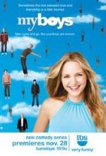 My Boys Season 4 (2010) afişi