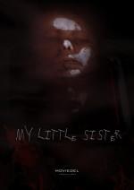 My Little Sister (2016) afişi