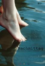 Nachmittag (2007) afişi